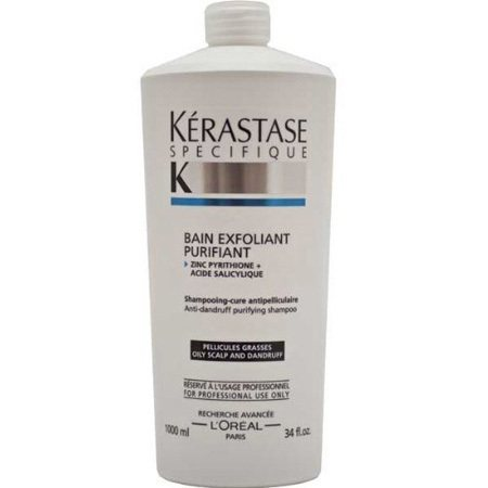 Bain Exfoliant Purifiant 1000ml