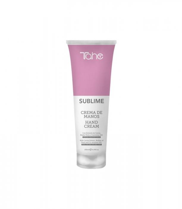 Crema hidratante de manos Sublime 75ml
