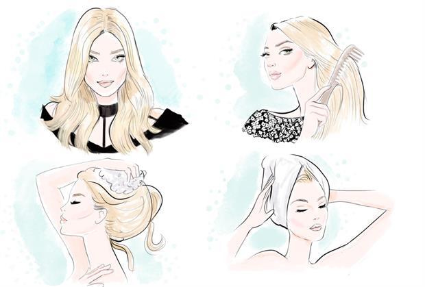5 Ideas para mejorar tu pelo seco
