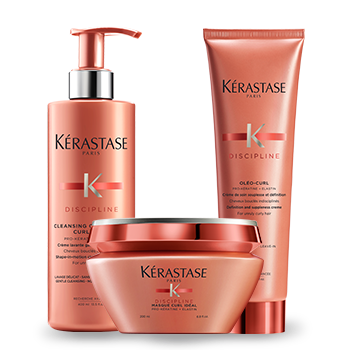 Pack de rizos Curl Ideal Kerastase