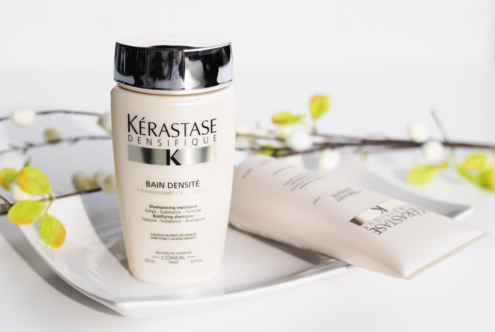 El crecimiento de tu cabello sólo con Densifique de Kerastase