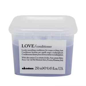 Love Smooothing Acondicionador 250ml