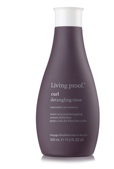 Curl Detangling Rinse Living Proof