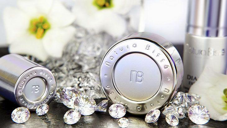 El poder del rejuvenecimiento global con Diamond Cream de Natura Bisse