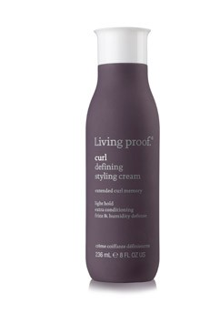 Curl Defining Styling Cream Living Proof