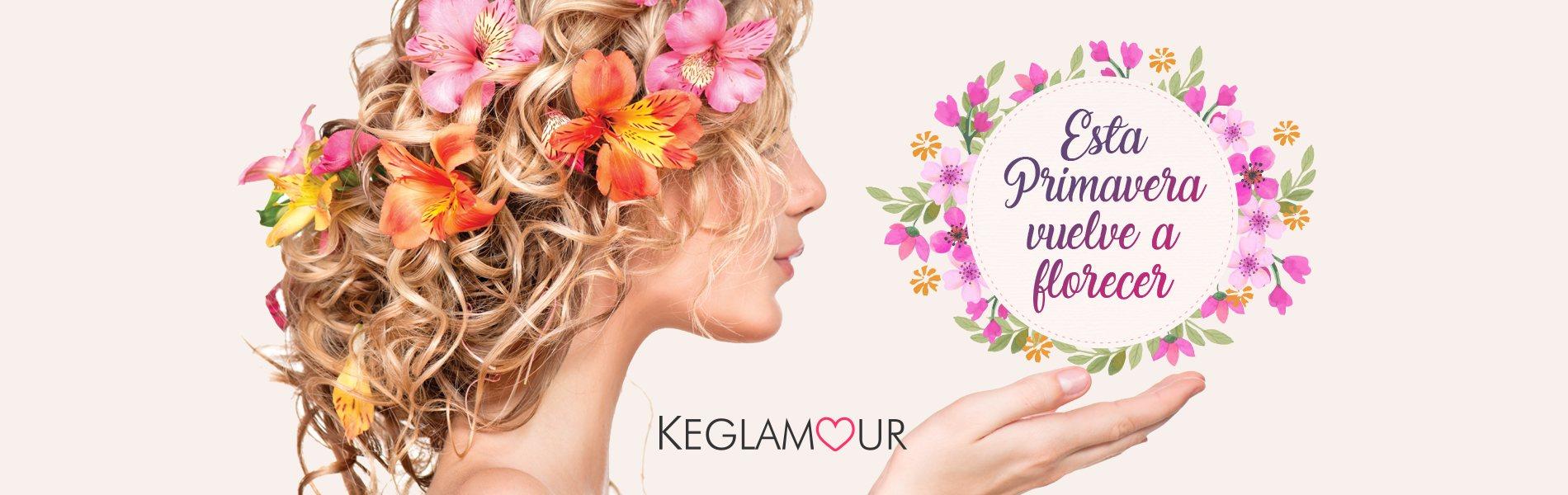 Primavera KeGlamour