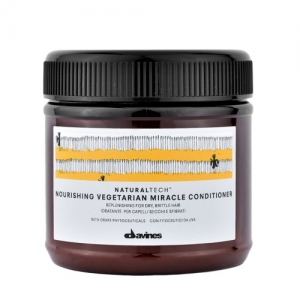 Nourishing Vegetarian Miracle Conditioner 250ml