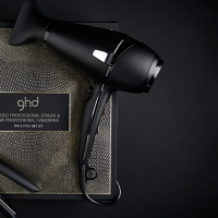 Pack ghd Secador Dry & ghd GOLD