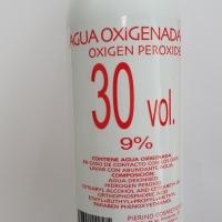 Agua oxigenada 1000ml