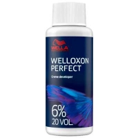 Welloxon Perfect 20 Vol 6% 60ml