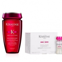 Duo Reparador Color Intensivo Kerastase