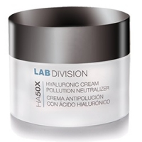 BRUNO VASSARI HA50X HYALURONIC CREAM POLLUTION NEUTRALIZER 50 ML