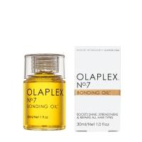 OLAPLEX® No. 7 Bonding Oil Review 30ml