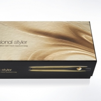 ghd GOLD STYLER PURE GOLD